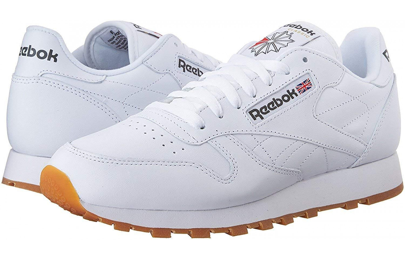 c2ce7ef71e06 Reebok Classic Leather Review - Buy or Not in Apr 2019