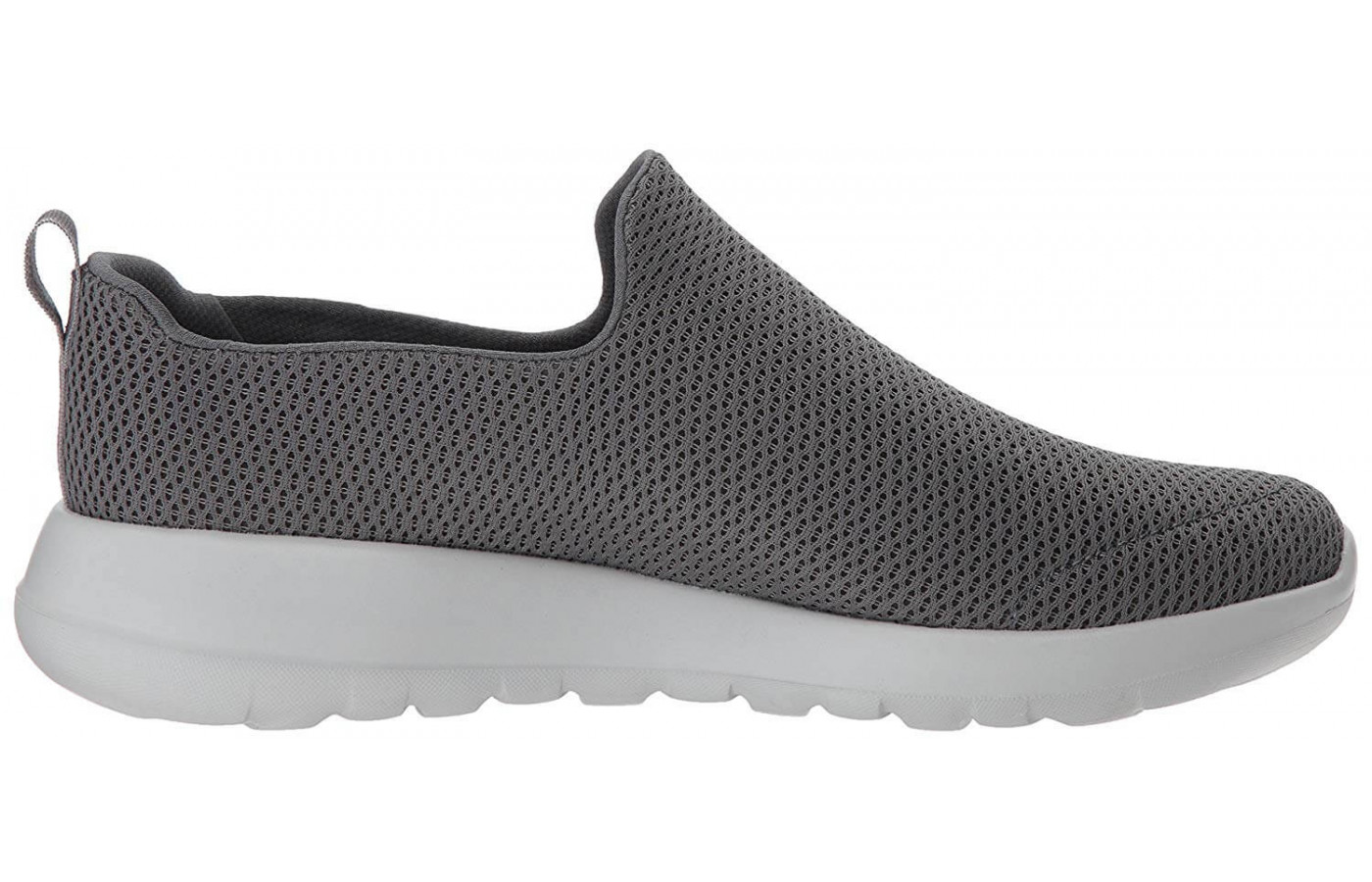Skecher's 5GEN technology makes up the GoWalk Max's midsole and outsole