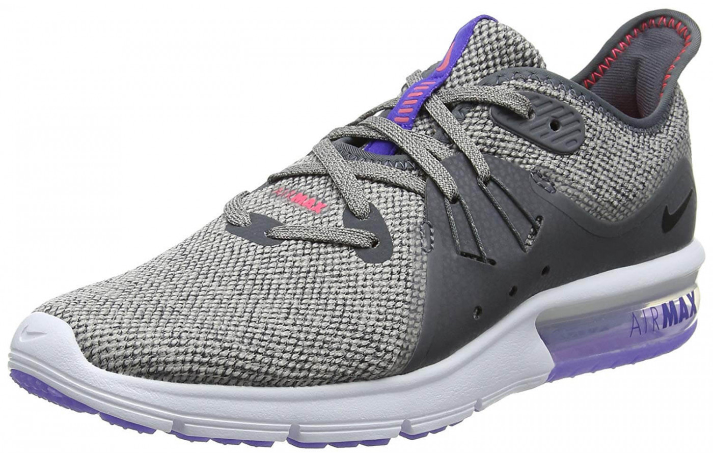 acef36ba76 The Air Max Sequent 3 is available in a number of different colorways ...