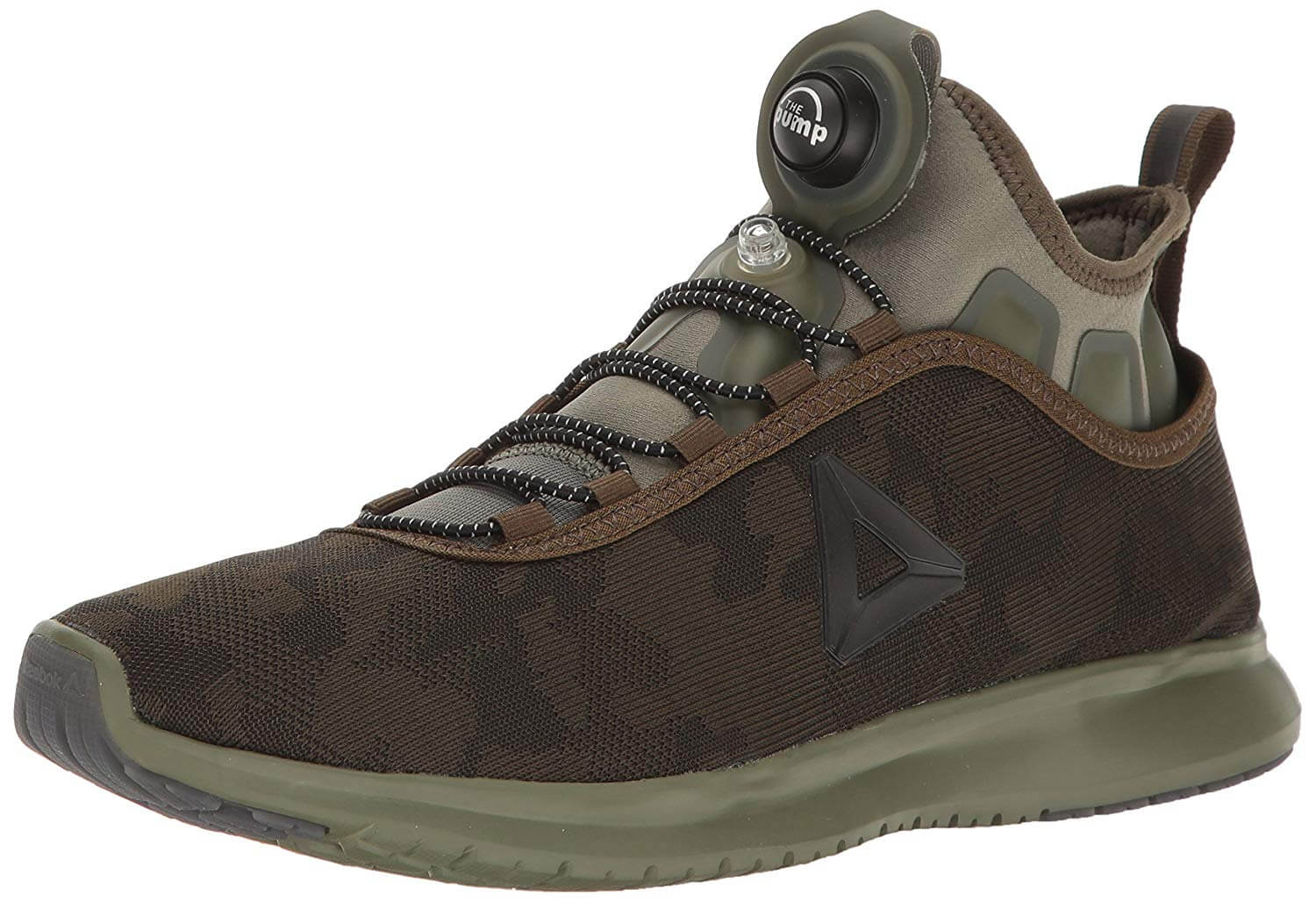 f780d5309 Reebok Pump Plus Camo Review - Buy or Not in May 2019