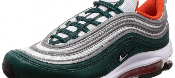 lowest price f9ab6 e0891 Nike Air Max 97 Reviewed - To Buy or Not in May 2019