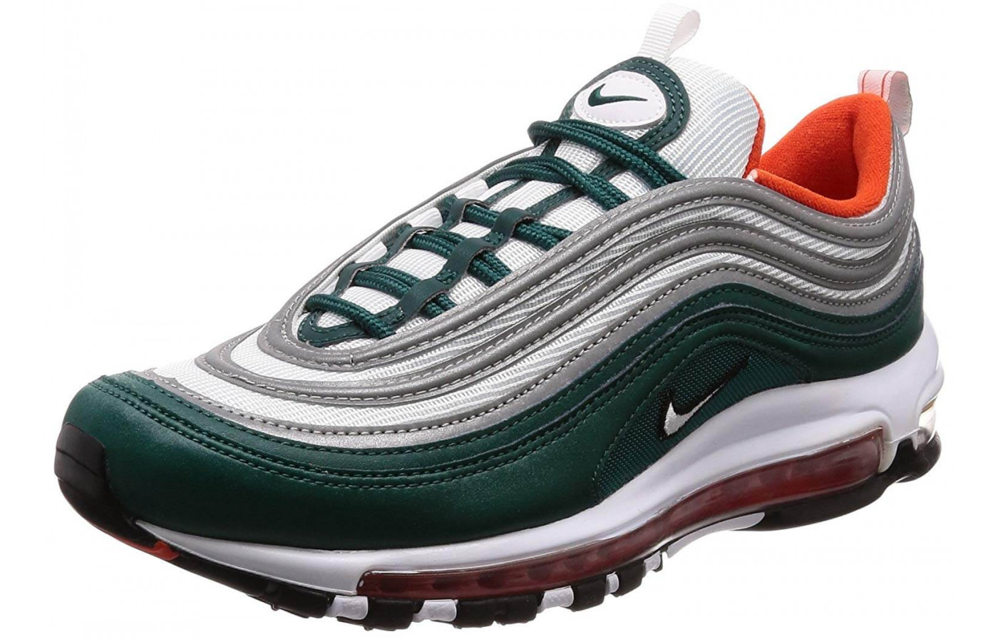 hot sale online 0eb51 4222c Nike Air Max 97. The Air Max ...