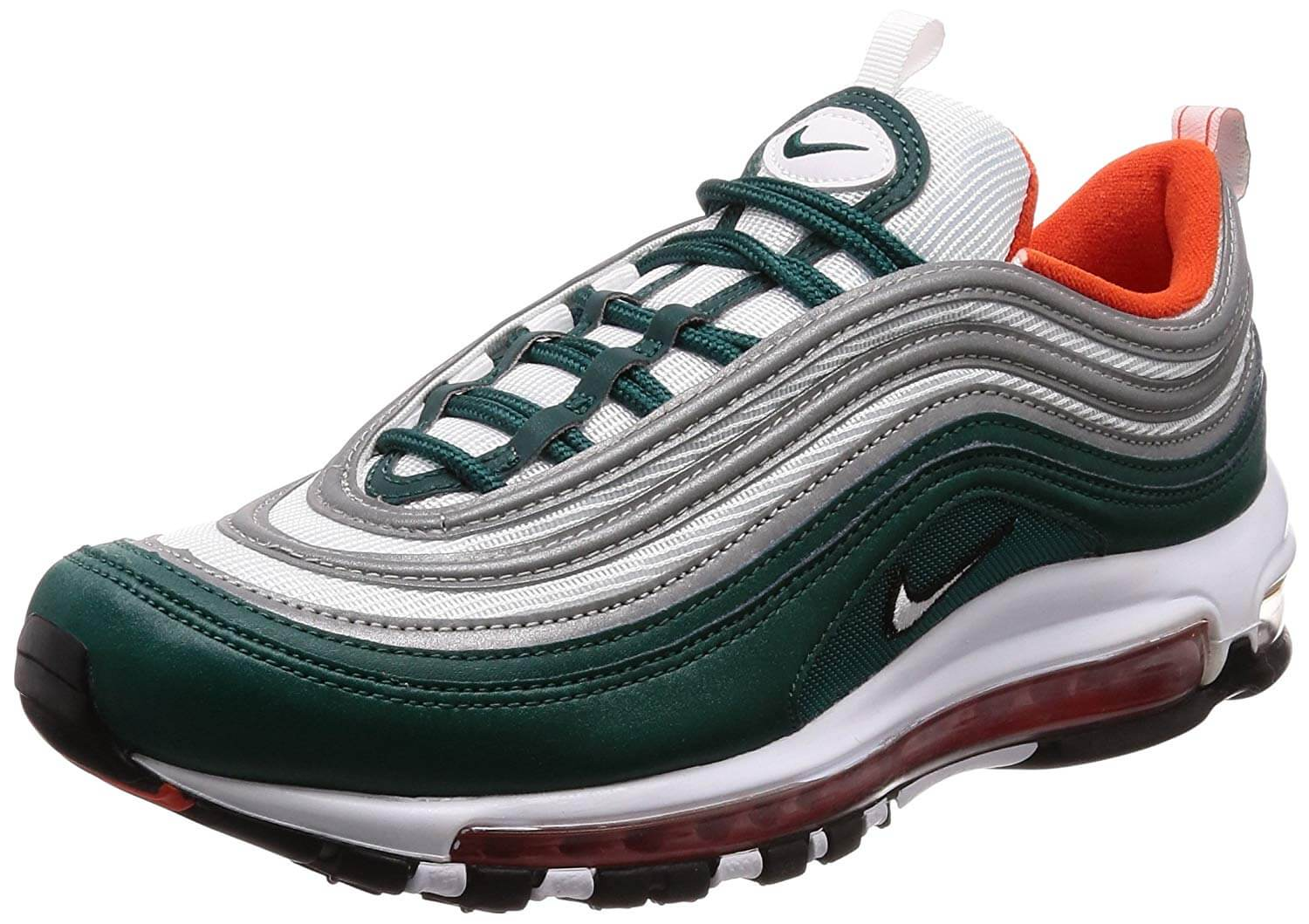 lowest price 28473 ab549 Nike Air Max 97 Reviewed - To Buy or Not in May 2019