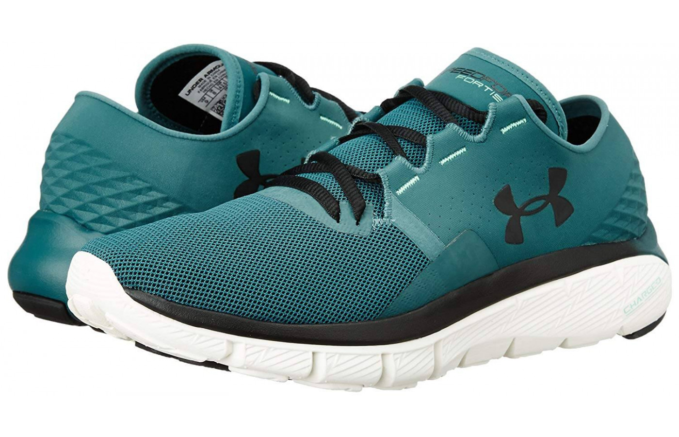Under Armour Speedform Fortis 2.1