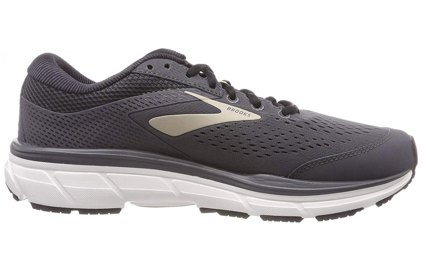 Brooks Dyad 10 Medial