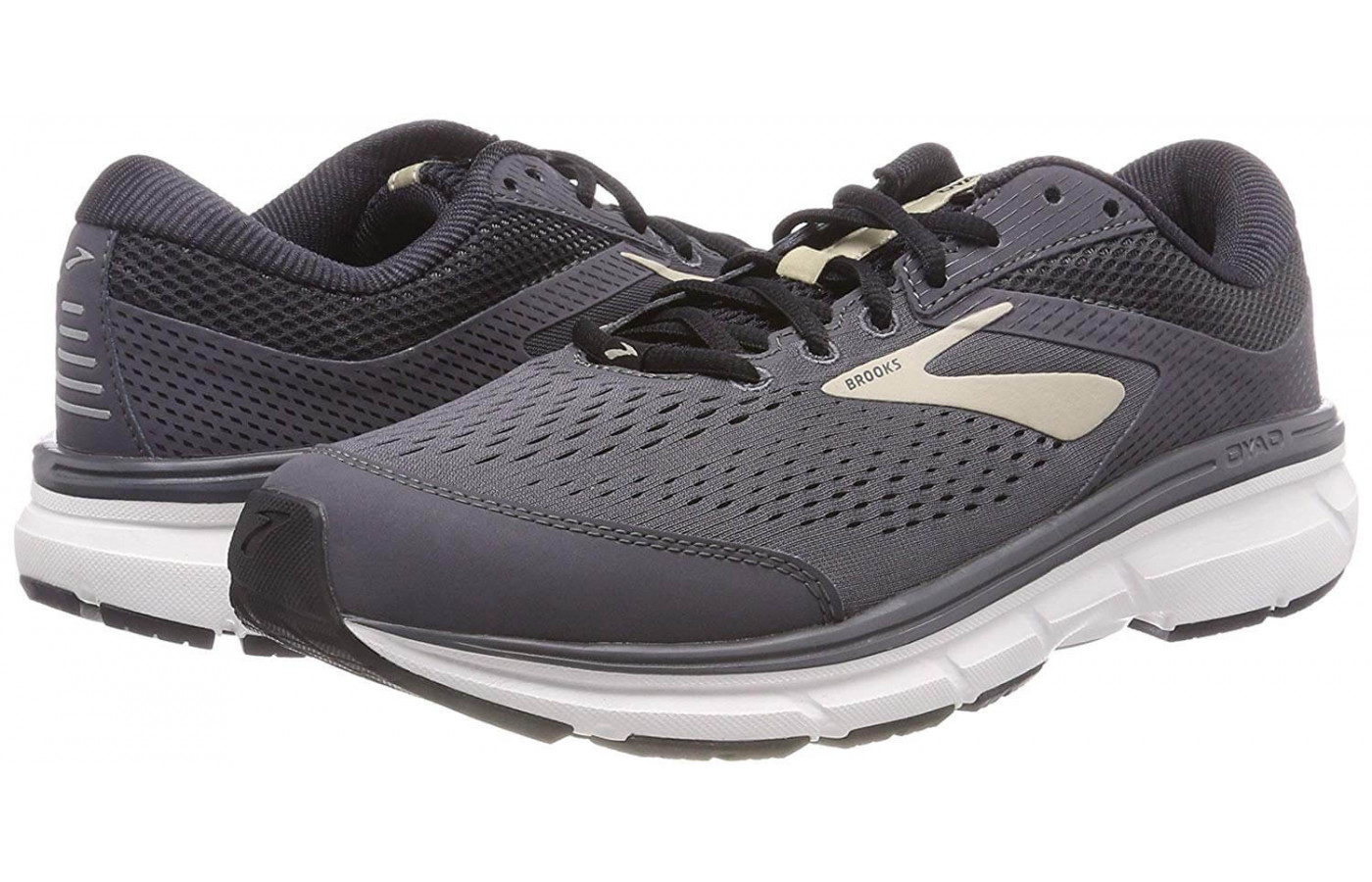 Brooks Dyad 10 Pair