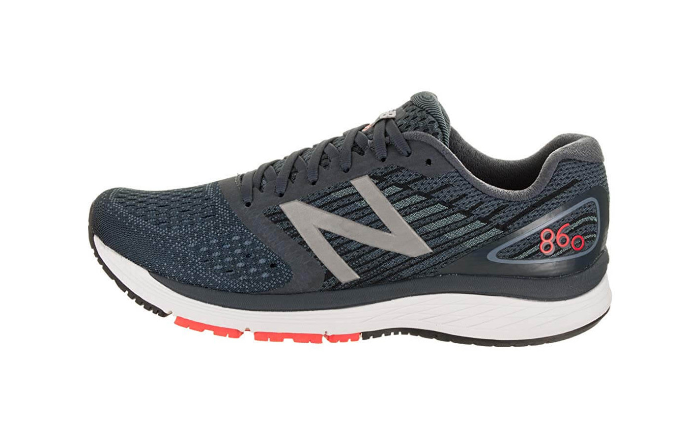 New Balance 860v9 other side
