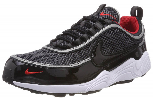 An in depth review of the Nike Air Zoom Spiridon '16 responsive running shoe.