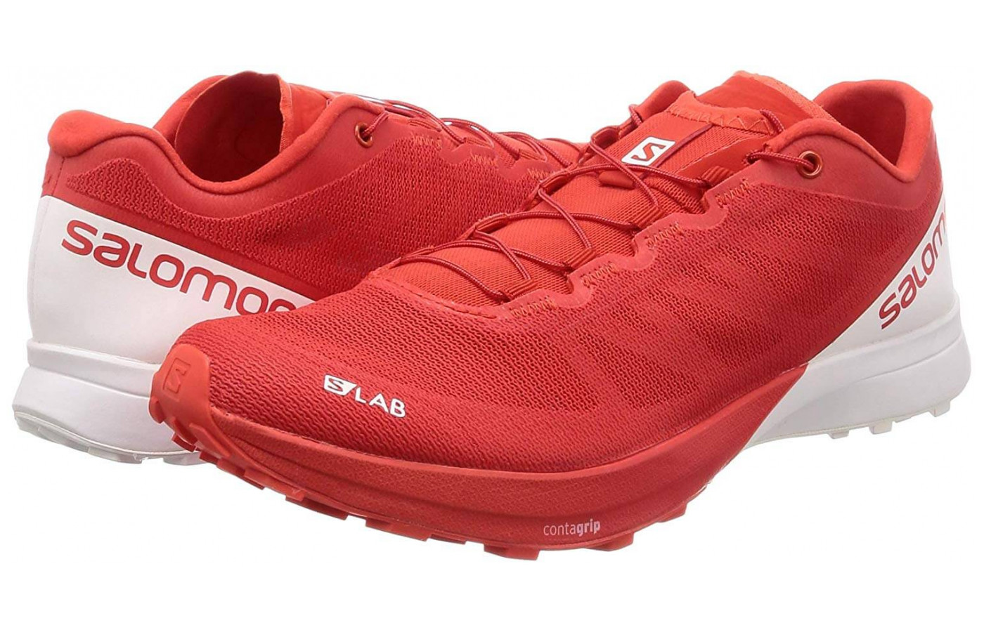 Salomon S/Lab Sense 7 Left