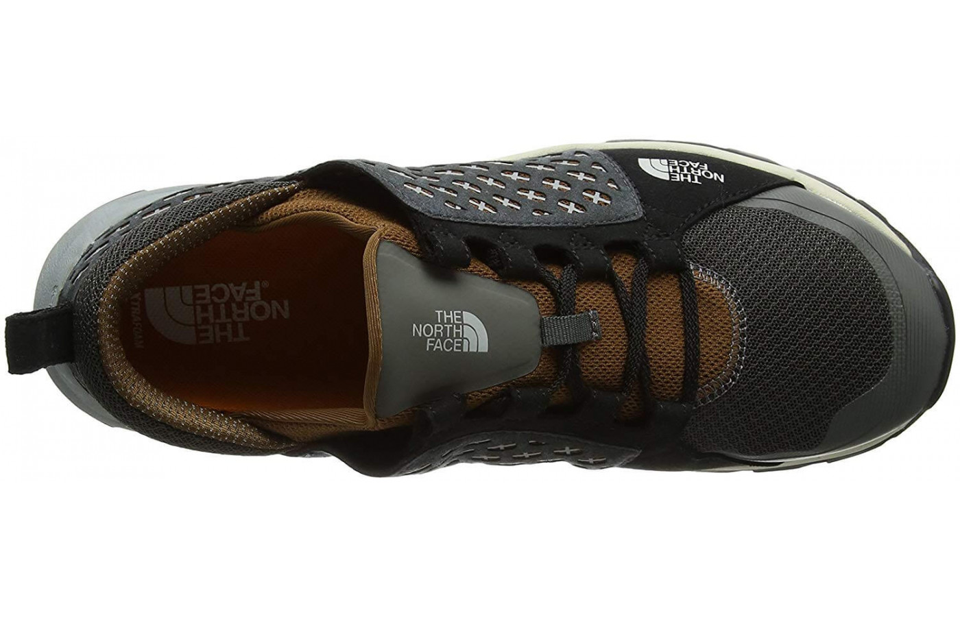 The North Face Mountain Sneaker top