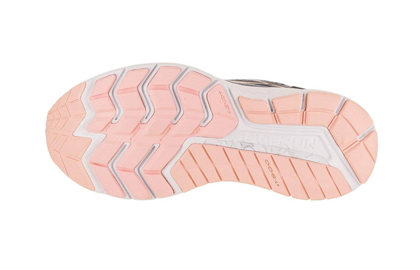 The Omni ISO's outsole is made up of IBR+ technology and  XT-900.