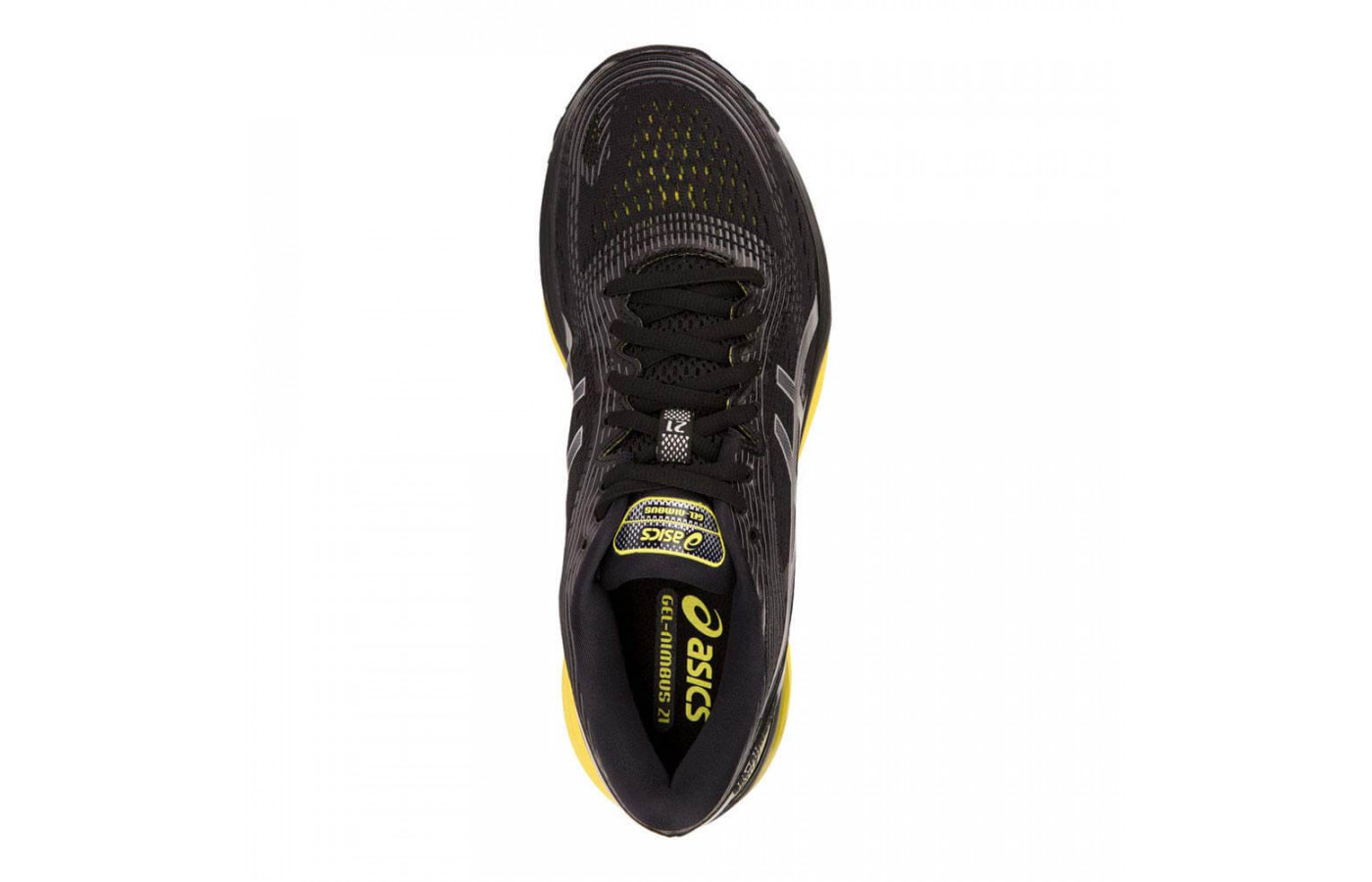 Asics Gel Nimbus 21 running shoes