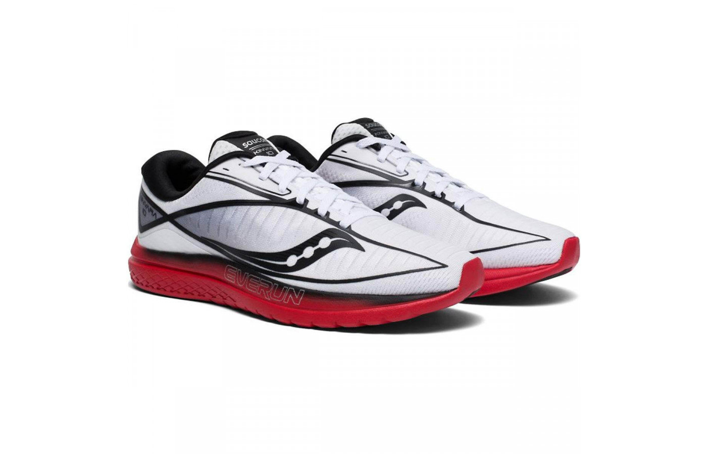 saucony kinvara 10 running shoes