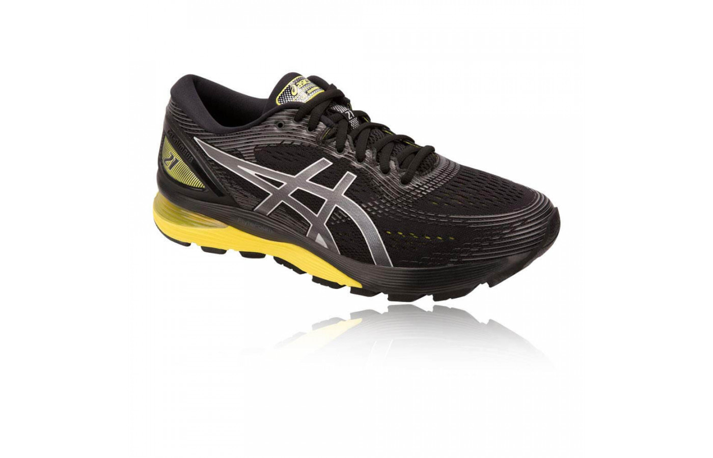 check out 48218 05d57 Asics Gel Nimbus 21