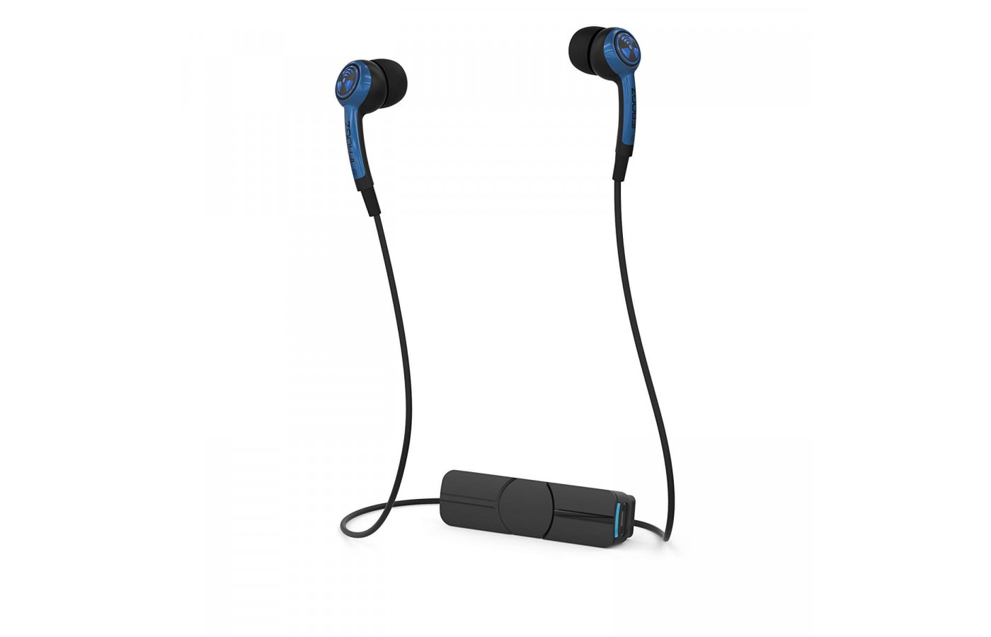 iFrogz Audio - Plugz Wireless Bluetooth Earbuds