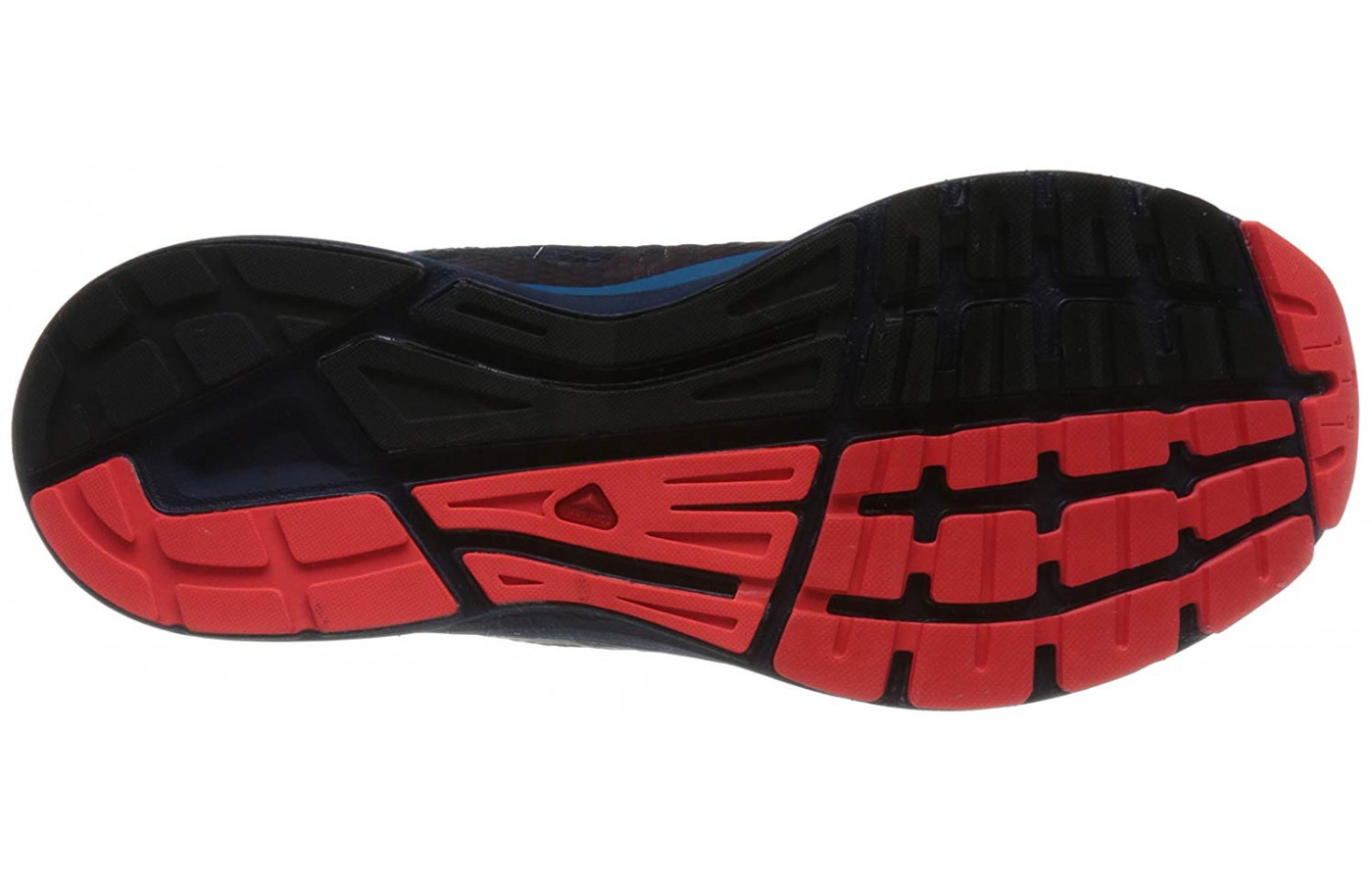 The Sonic RA features a Wet Traction Contagrip outsole.