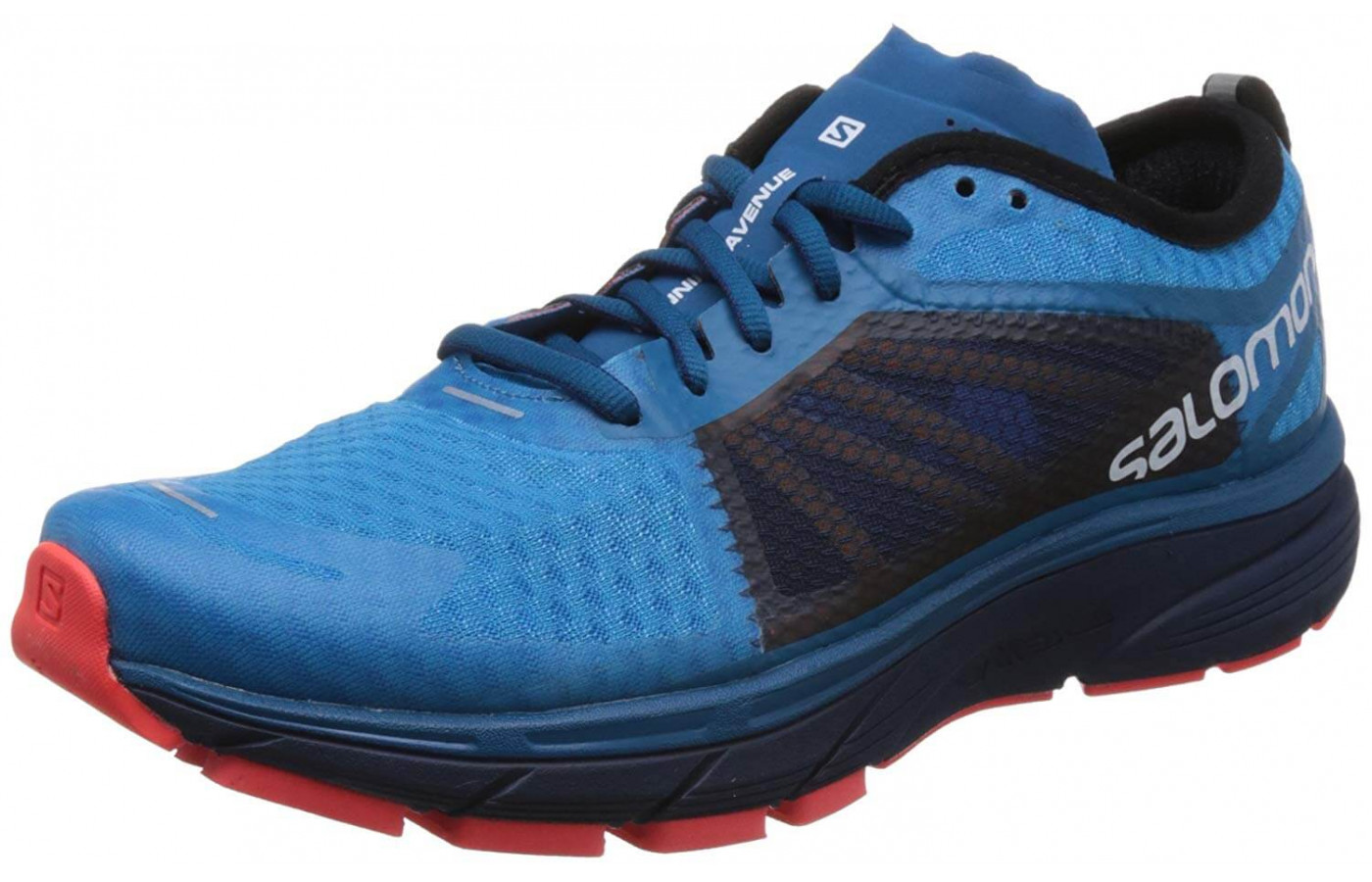 The Sonic RA is available in several appealing colorways.