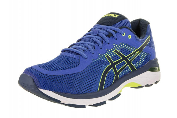 An in depth review of the Asics Gel-Pursue 4 neutral cushioned running shoe.