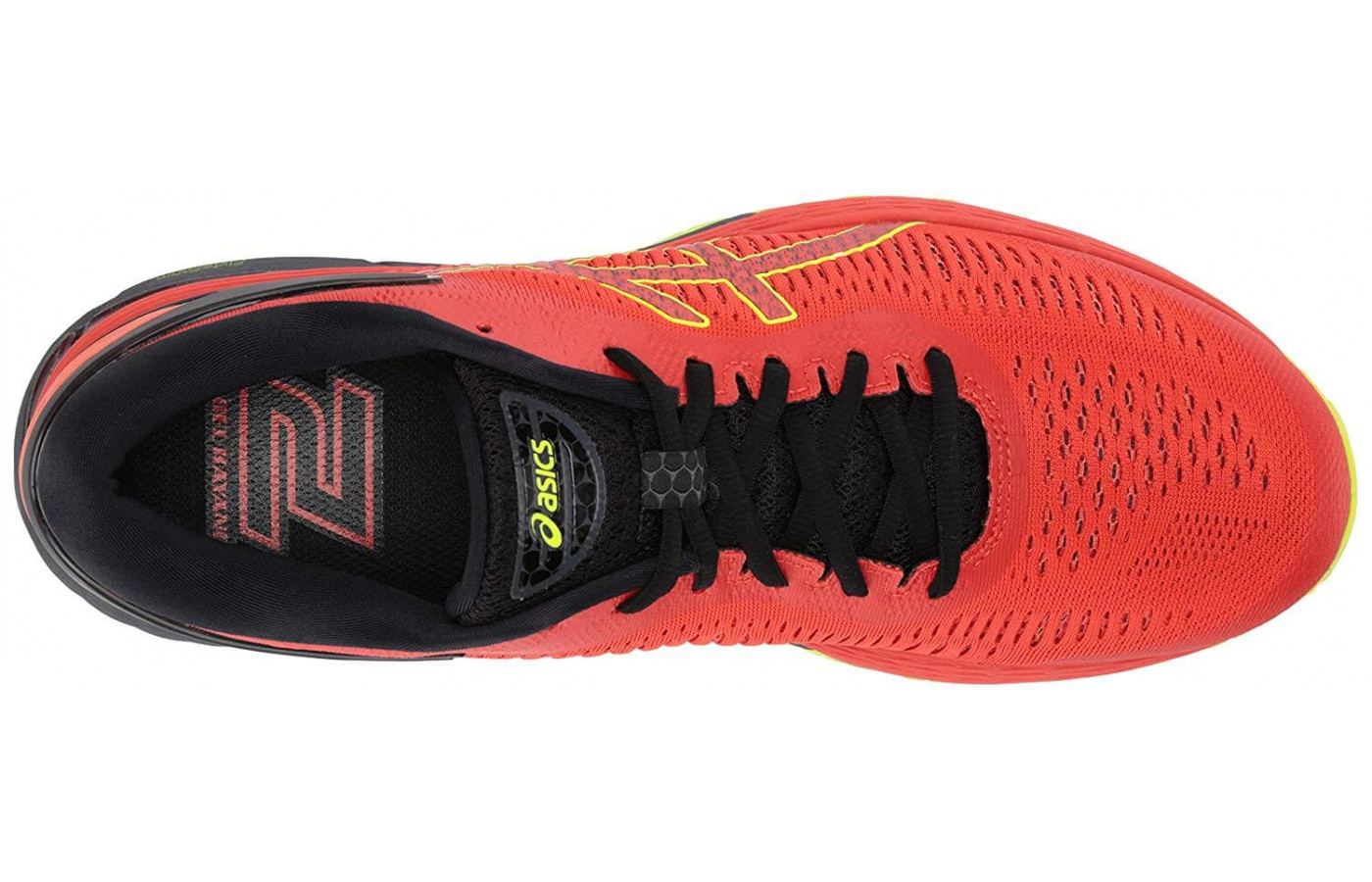 Asics Gel Quantum 360 4 Top