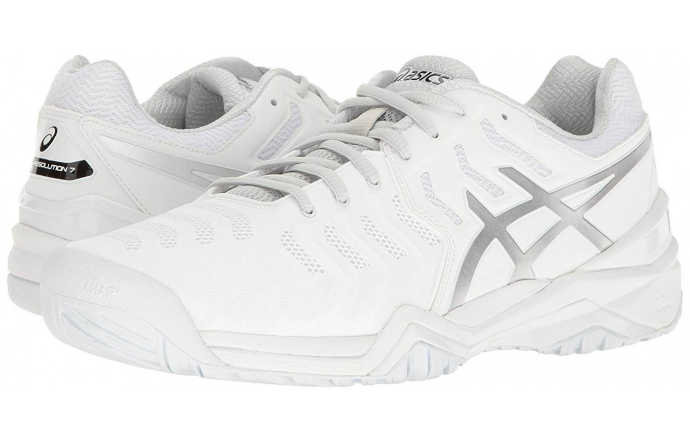 Asics Gel-Resolution 7 left right