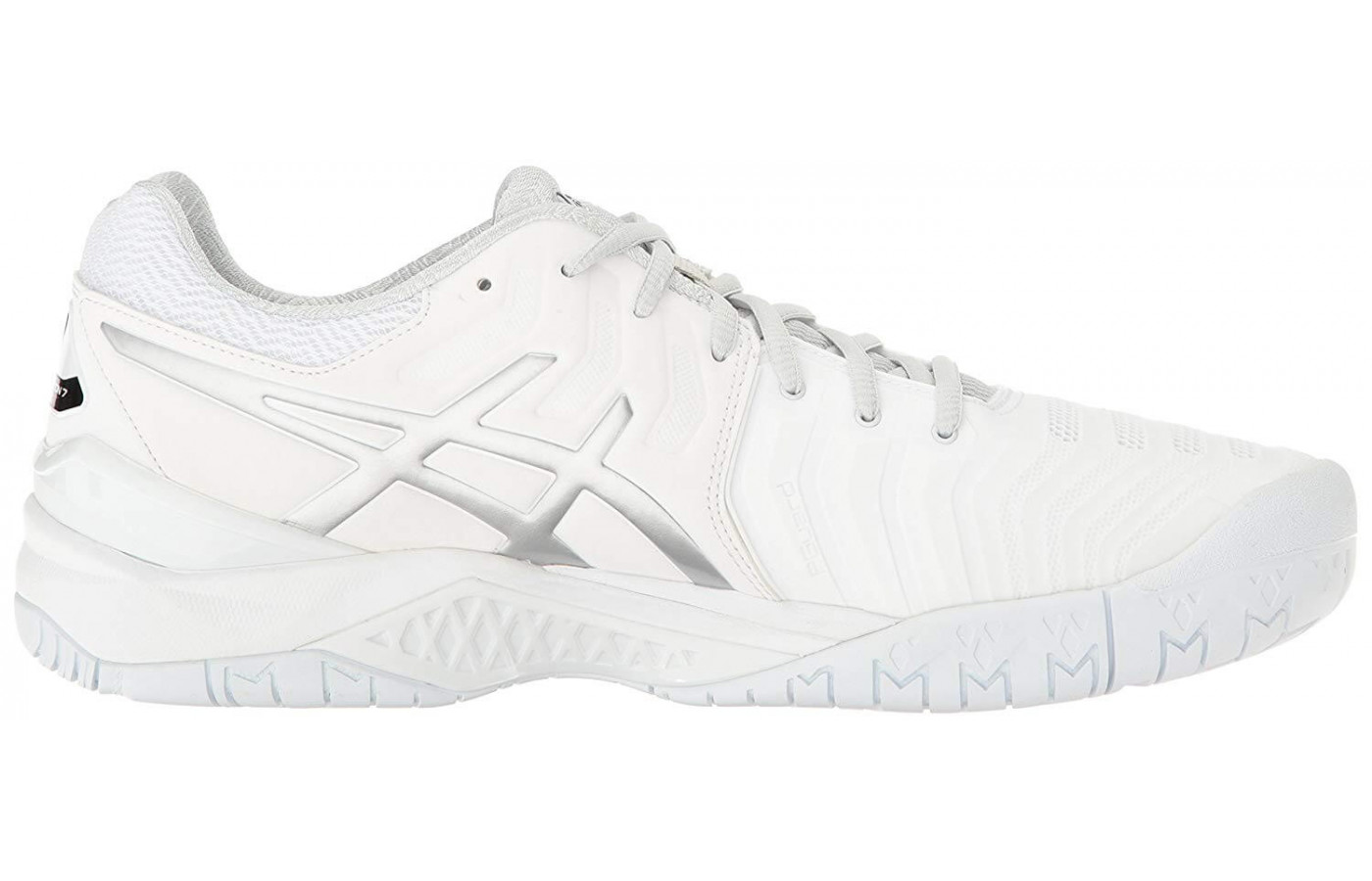 Asics Gel-Resolution 7 side