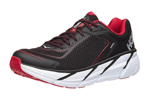 An in depth review of the Hoka One One Napali cushioned racing shoe.