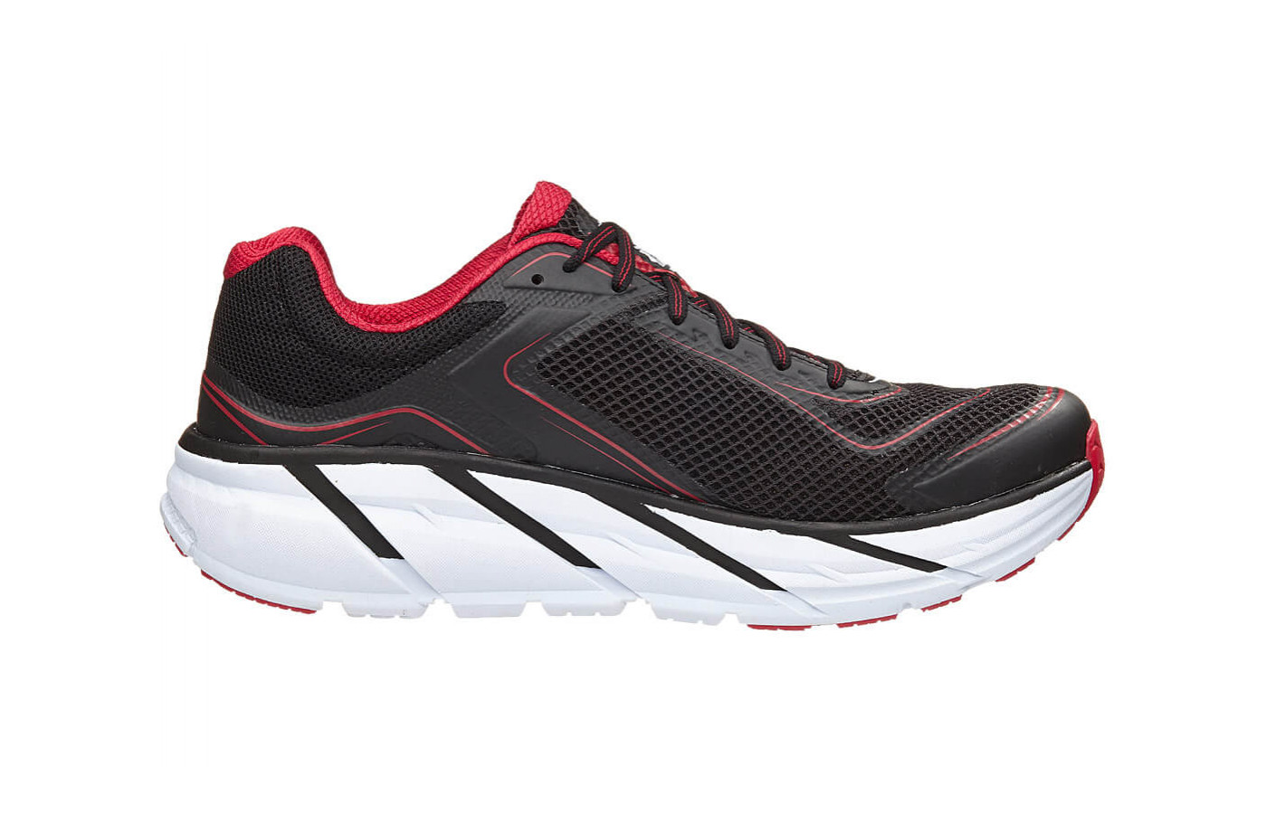 Hoka One One Napali side