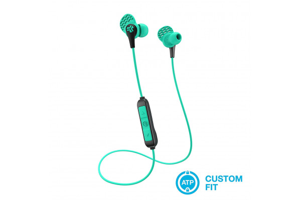The JLab JBuds Pro sis for anyone who is in the market for something to wear during their commutes or to drown out the sounds of the office or even for use during your workouts.