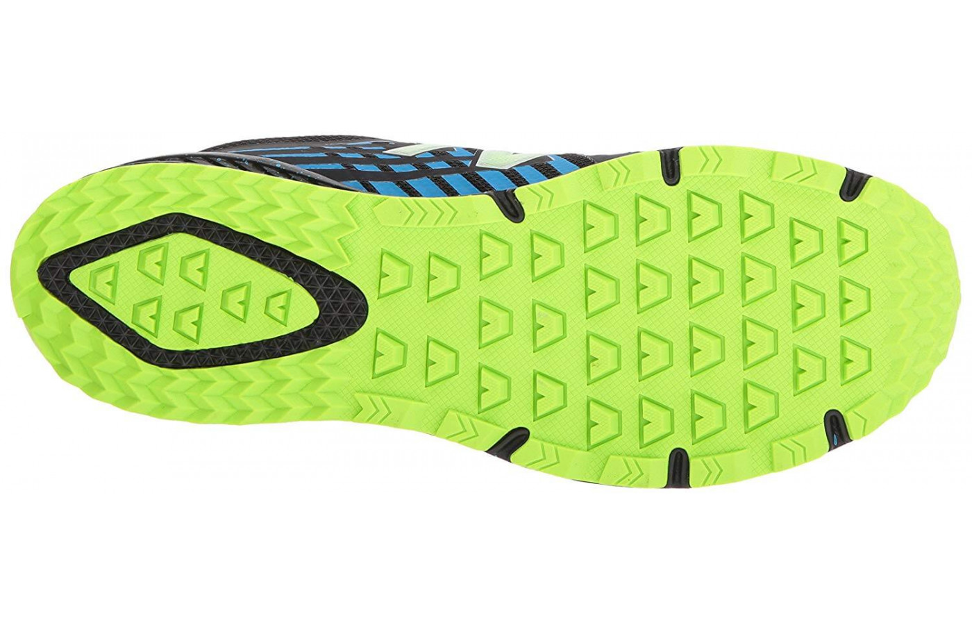 New Balance Fuelcore Nitrel Bottom