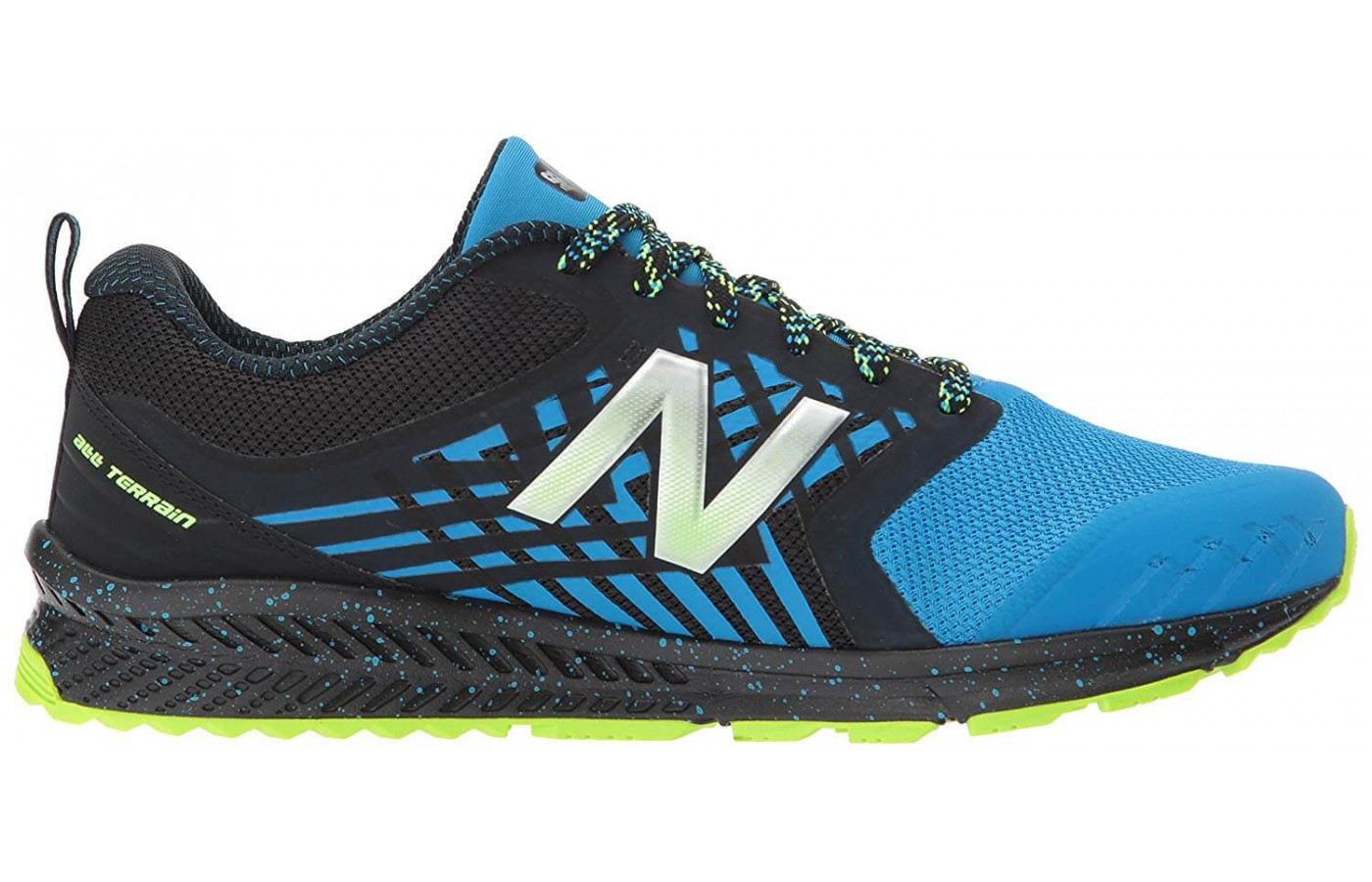 New Balance Fuelcore Nitrel Lateral