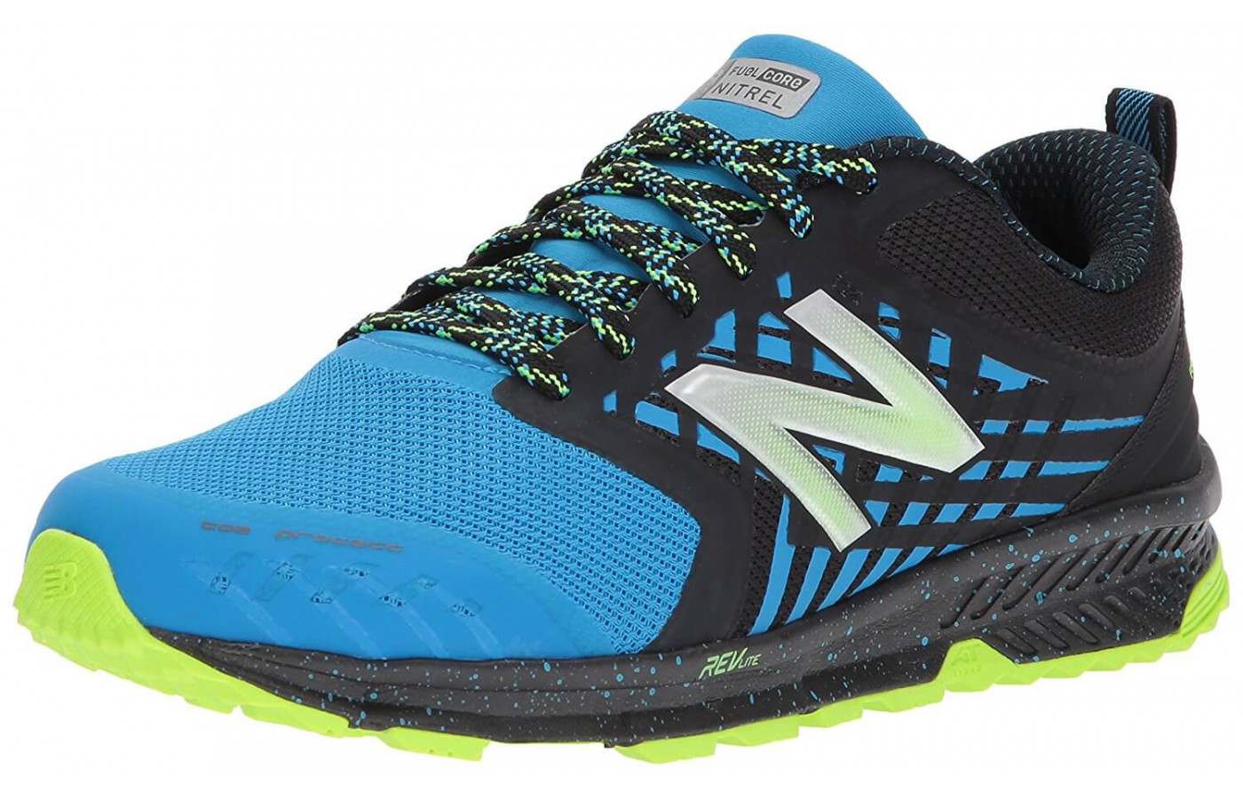 9b1d11d3ba2f6 New Balance Fuelcore Nitrel Fullyed - in July 2019?