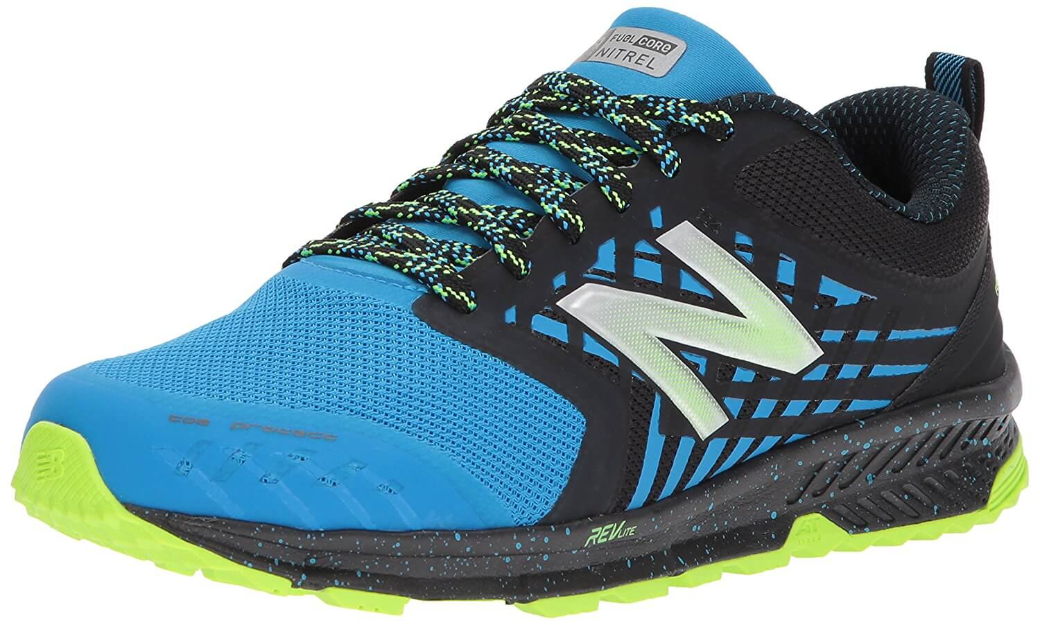 New Balance Fuelcore Nitrel Fully
