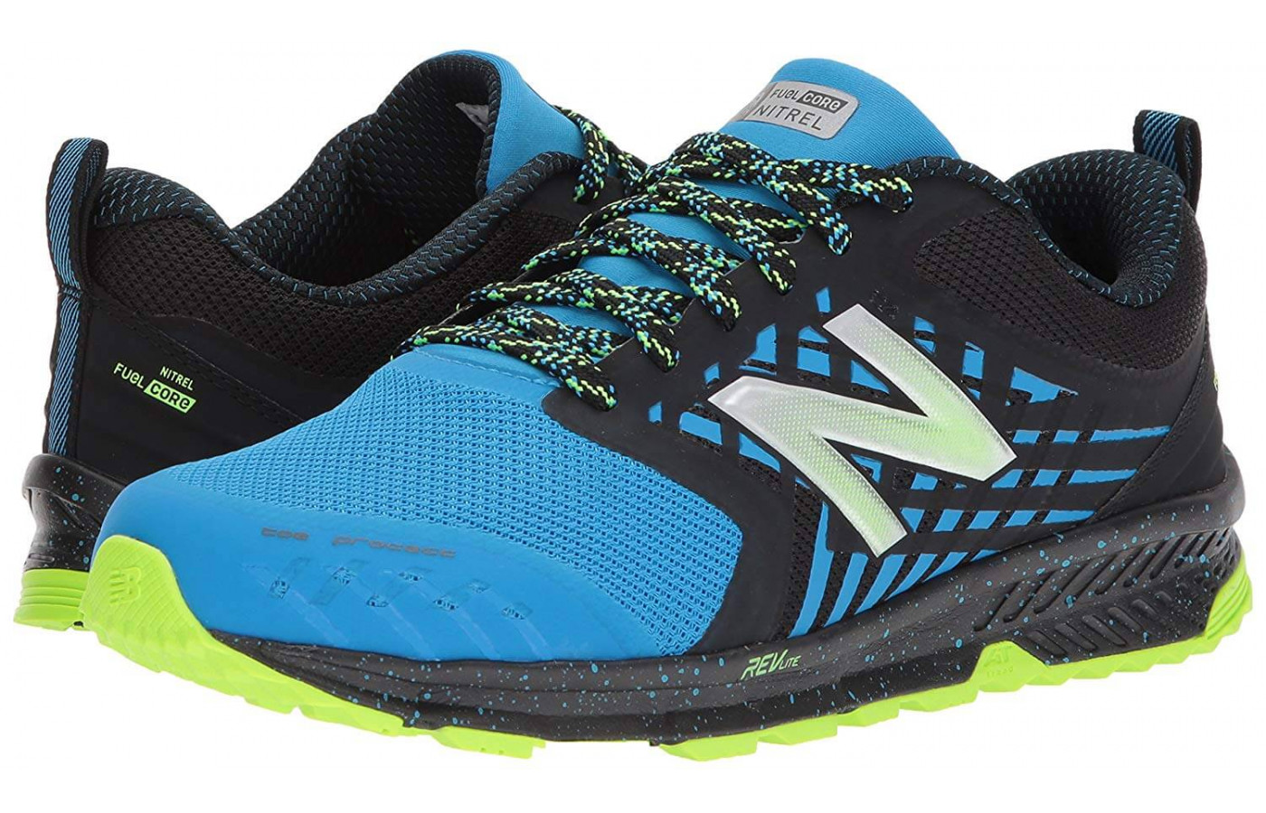 New Balance Fuelcore Nitrel Pair