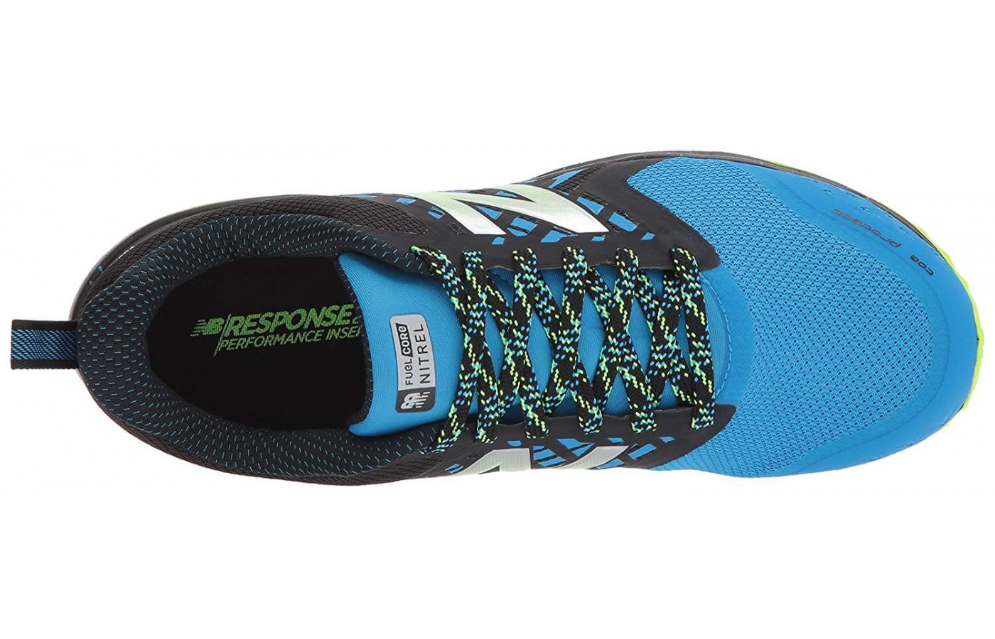 New Balance Fuelcore Nitrel Top