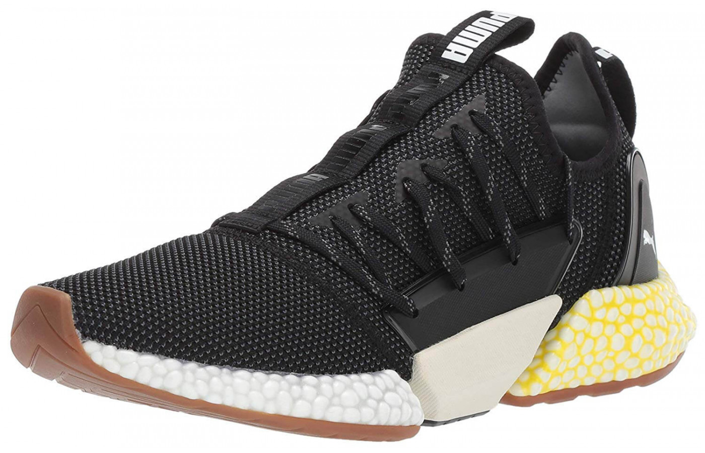 Puma Hybrid Rocket Runner Main