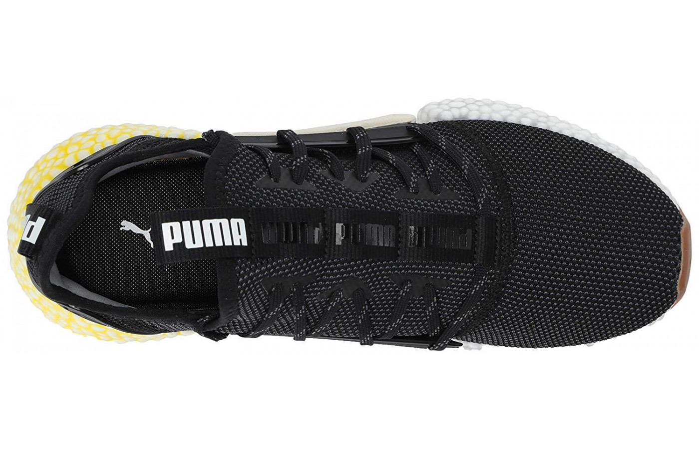 Puma Hybrid Rocket Runner Top