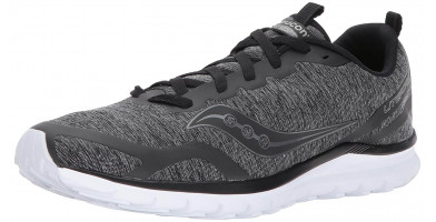 An in depth review of the Saucony Liteform Feel lightweight racing shoe.