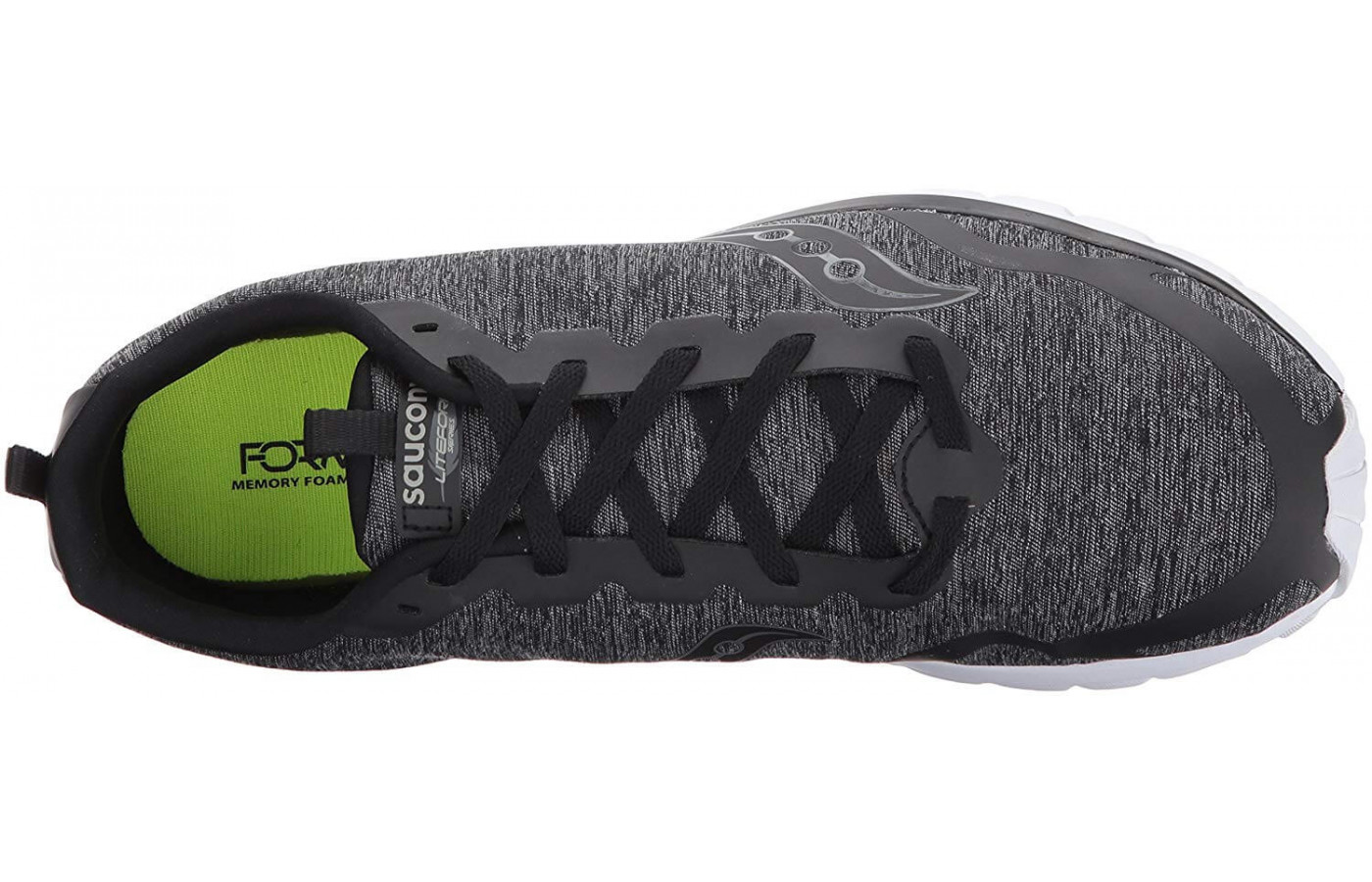 Saucony Liteform Feel top