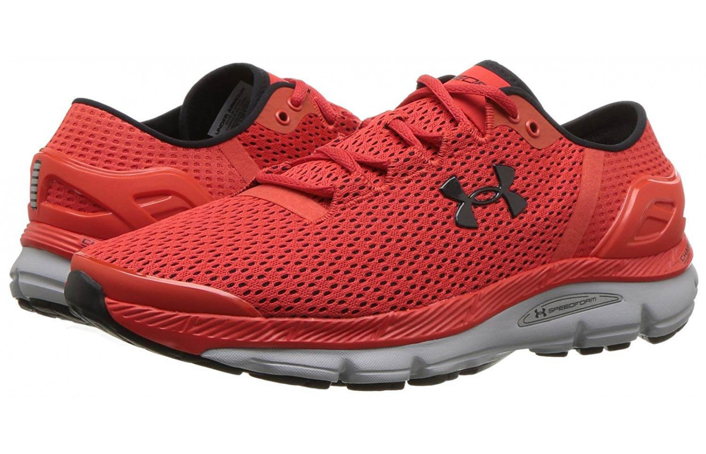 Under Armour SpeedForm Intake 2 left right