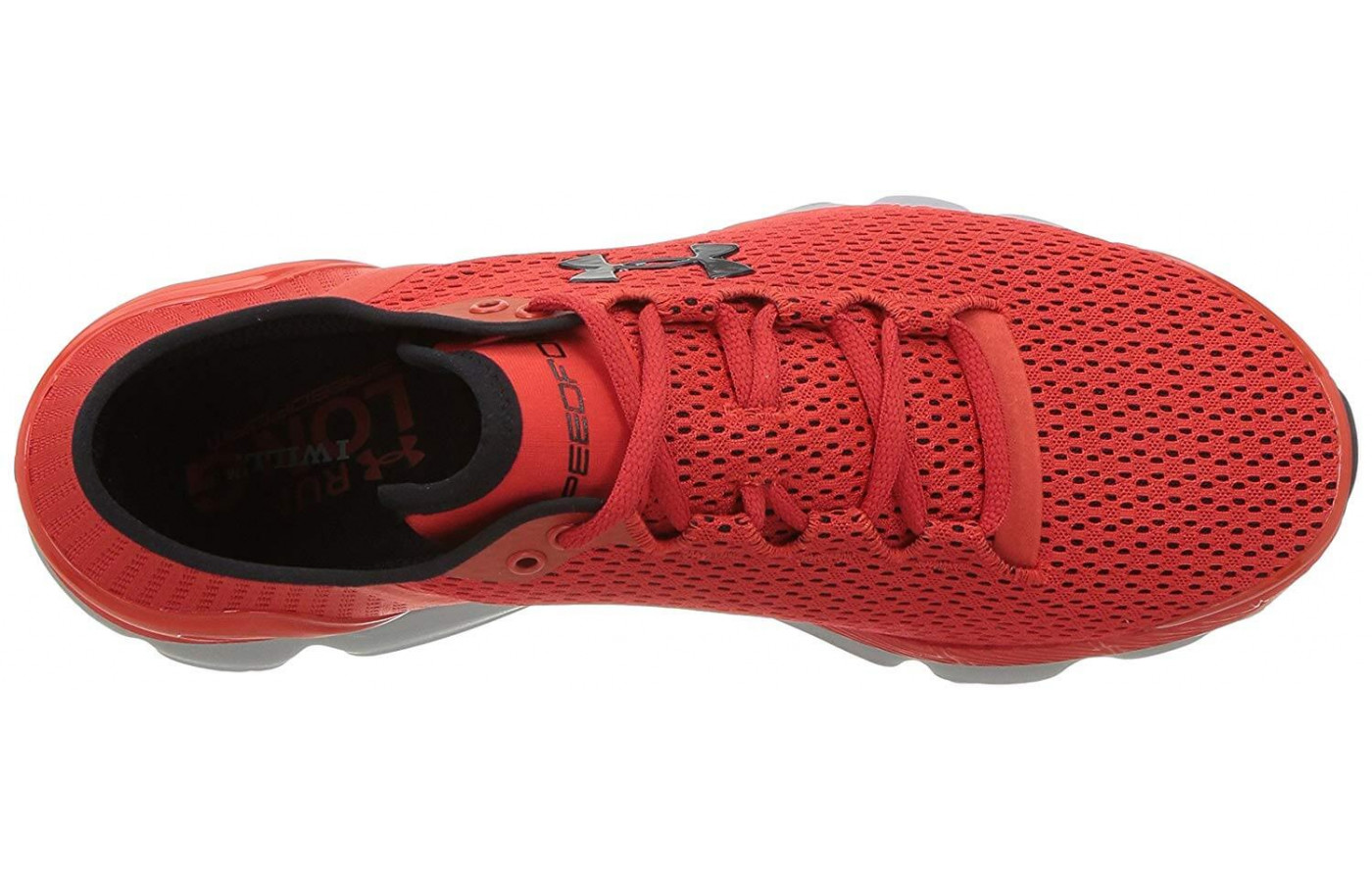 Under Armour SpeedForm Intake 2 top