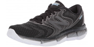 The New Balance Rubix is a motion control running shoe with a stylish design