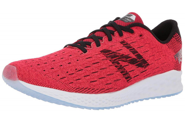 The New Balance Fresh Foam Zante Pursuit gives a lightweight and comfortable wear