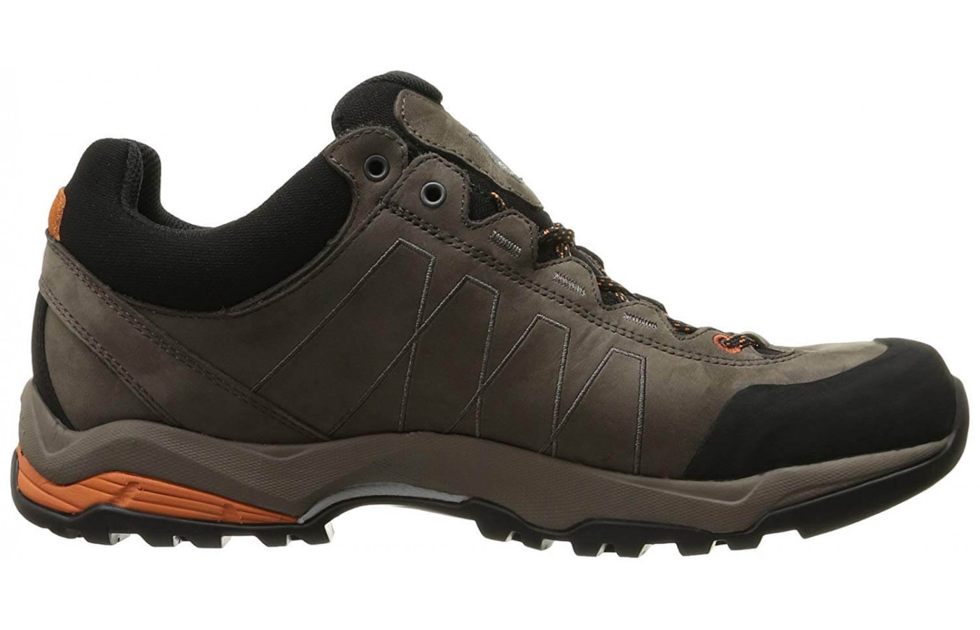 The Moraine Plus GTX features a dual-density EVA midsole