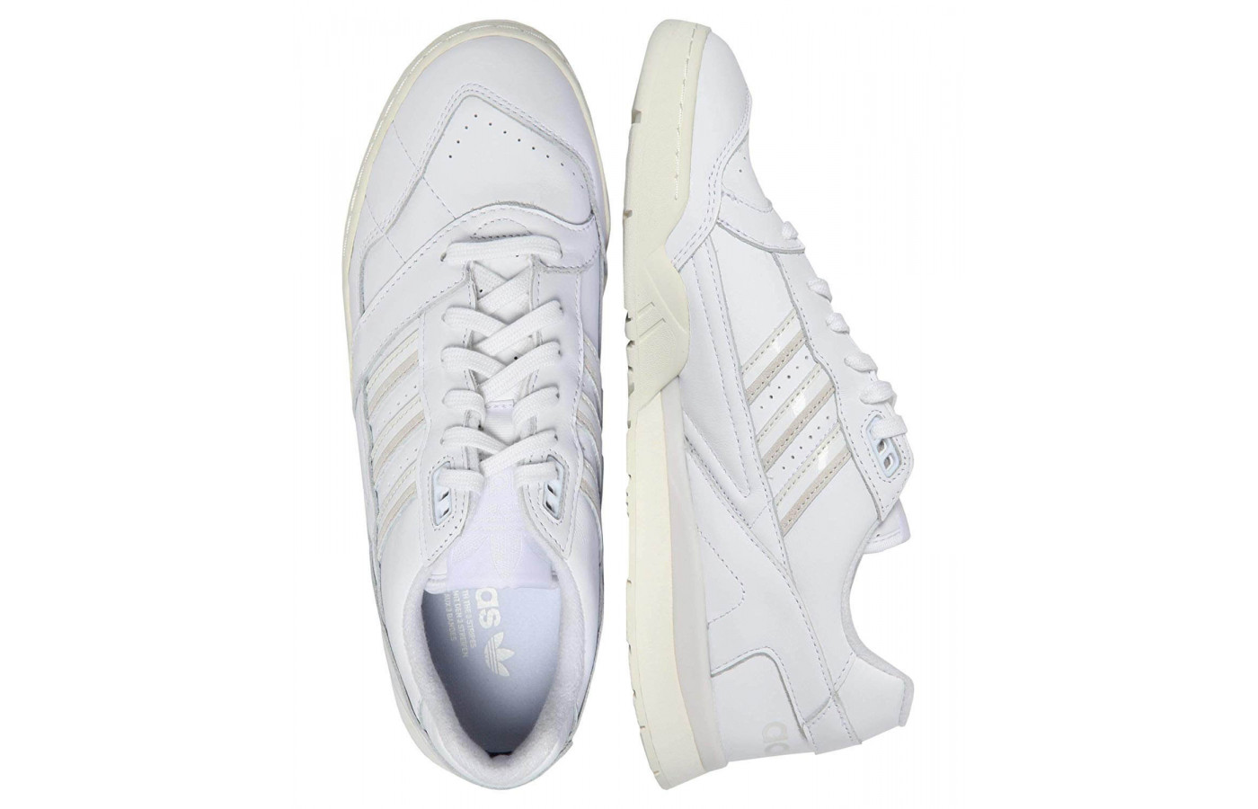 Adidas A.R Trainer Top and Medial
