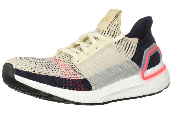 An in depth review of the Adidas Ultraboost 19 running shoe.
