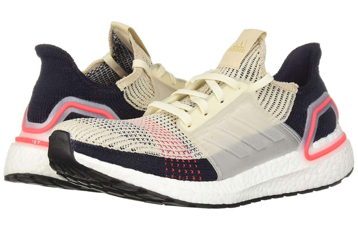 Adidas Ultraboost 19 left right