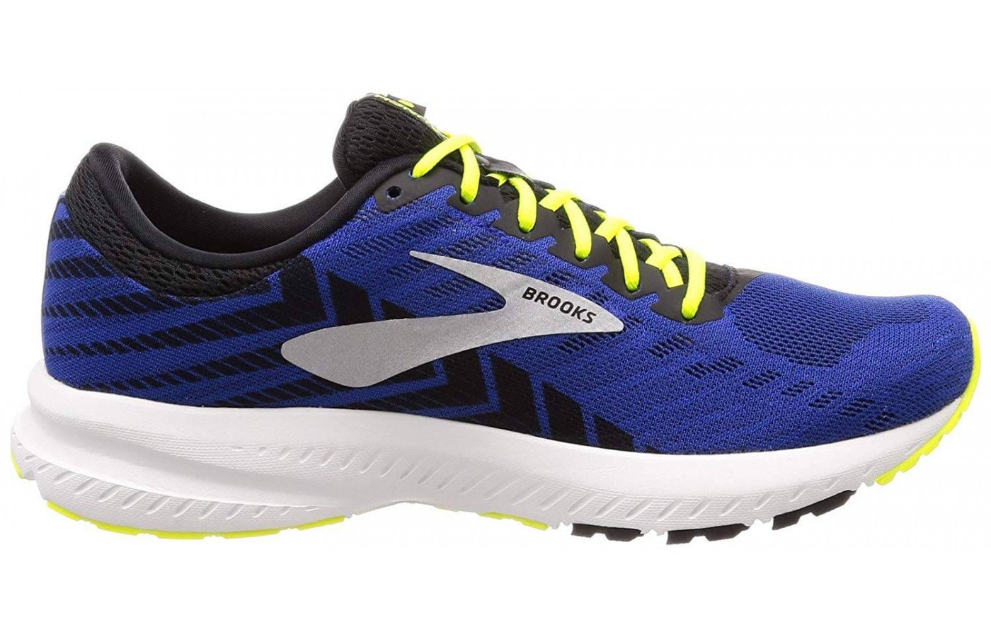 Brooks Launch 6 side