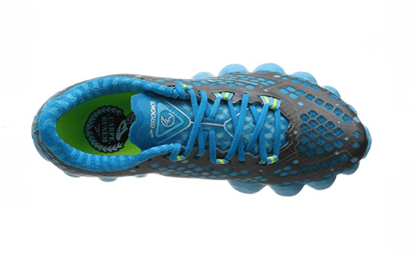 Brooks Neuro Top View
