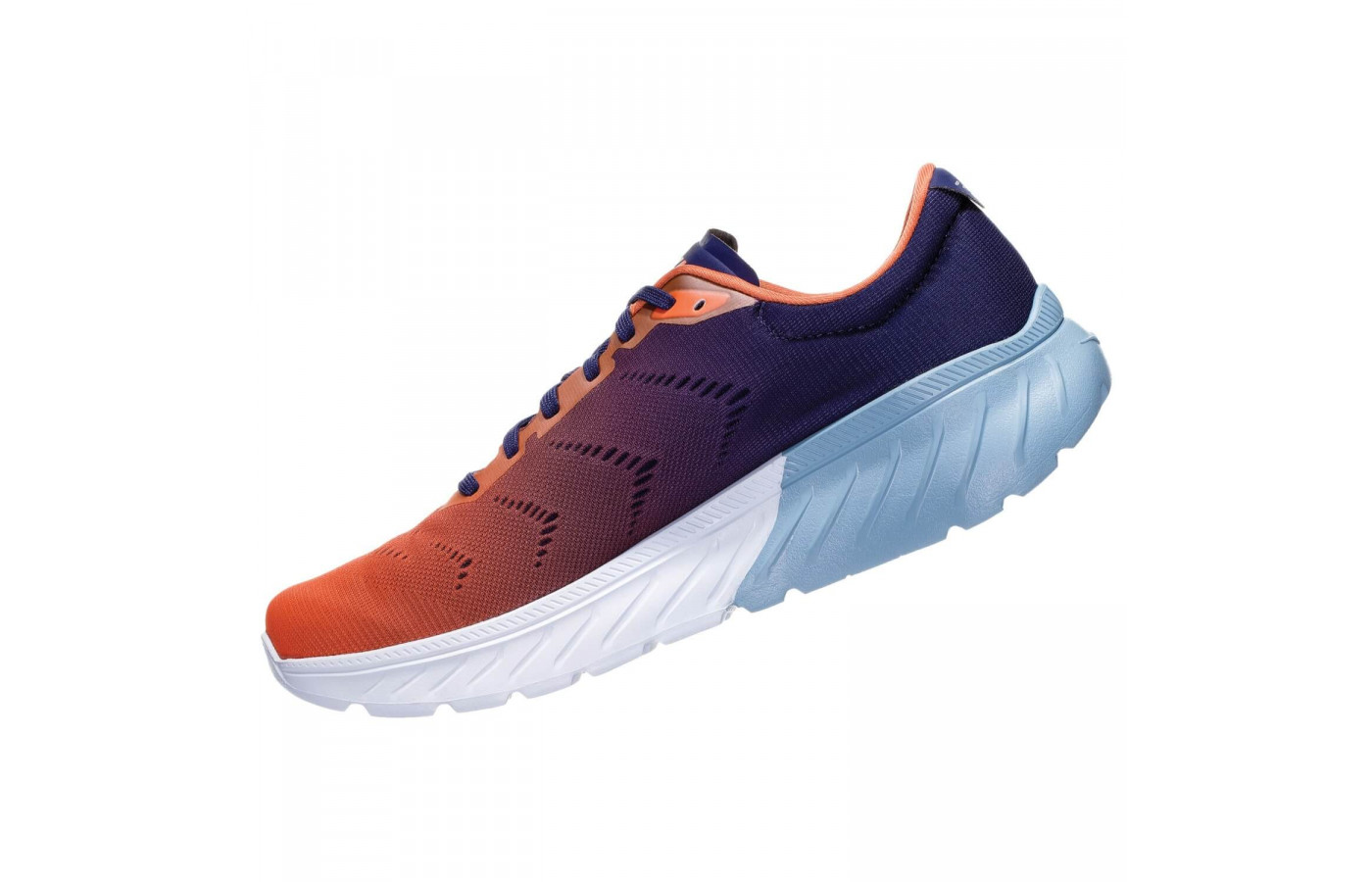 Hoka One One Mach 2 other side