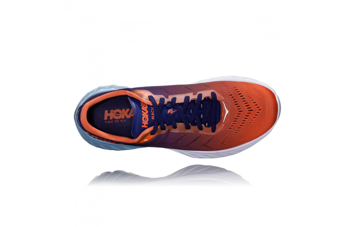 Hoka One One Mach 2 top